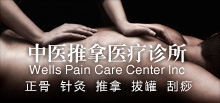 Wells Pain Care Center Inc.