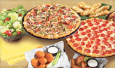 Round Table Pizza & Sports Bar