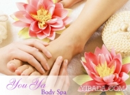优雅Spa  You Ya Body Spa