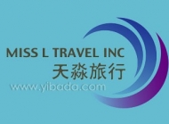 天淼旅行社 Miss L Travel Inc.