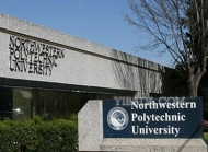 西北理工大学 NORTHWESTERN POLYTECHNIC UNIVERSITY