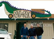 RENT-A-RELIC, INC.