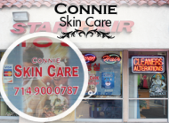 韩式美容護膚 Connie Skin Care