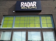 Radar发廊 Radar Hair & Records