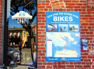 三藩租自行车 San Francisco Bike Rental