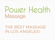 Power Health Massage