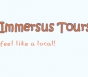IMMERSUS 徒步旅行 IMMERSUS WALKING TOURS