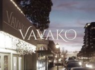 VAVAKO 精品巧克力店 VavaKo  Fine Chocolate