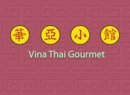 华亚小馆 Thai restaurant in Seattle Chinatown Vina Thai Gourmet