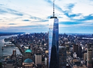 世贸中心 One World Trade Center