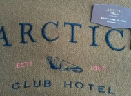 Doubletree Arctic Club Hotel Seattle Downtown