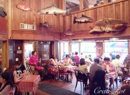 Crab Pot Restaurant