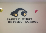 Safety First Driving School