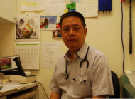 王耀明儿科  YAOMING WANG, M.D. FAAP