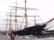 南衡海港博物馆   South Street Seaport Museum