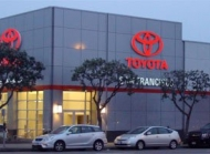 San Francisco Toyota Parts, Service, and Rental