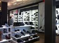 Aldo Shoes —— New York 3