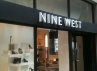 Nine West—— New York  2