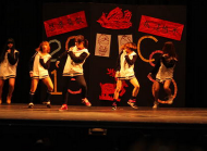 视觉舞蹈音乐学院  Coming Scope Dance & Music Studio