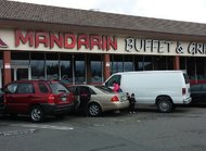Mandarin Buffet And Grill