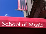 曼哈顿音乐学院   Manhattan School of Music